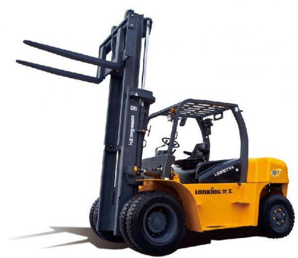 Forklift Makinaları